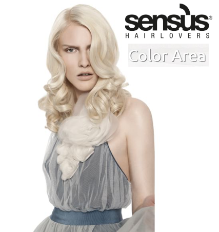 SENSUS COLOR AREA